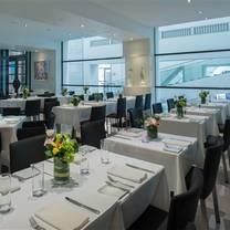 photo of le beaux arts restaurant restaurant