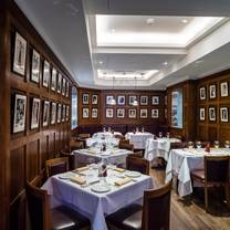 photo of j sheekey - the restaurant restaurant