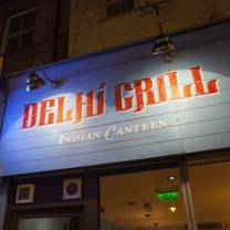 photo of delhi grill restaurant