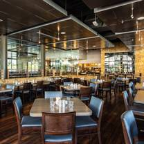 photo of pinstripes - cleveland restaurant