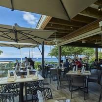 photo of monkeypod kitchen by merriman - whalers village restaurant