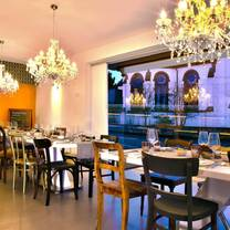 photo of gourmet mondial restaurant