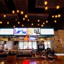 photo of black market downtown miami restaurant