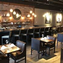 photo of allsopp & chapple restaurant + bar restaurant