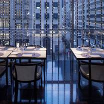 photo of armani ristorante 5th avenue restaurant