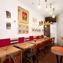 photo of rio del vin restaurant