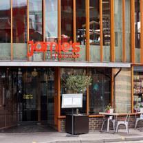photo of jamie's italian, guilford restaurant