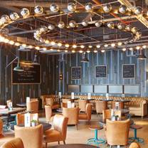 photo of jamie's italian - newcastle restaurant