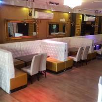 lush bar african restaurantのプロフィール画像