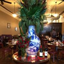 photo of the chophouse on bankhead restaurant