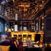 photo of café l'oscar restaurant