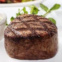 photo of shula's steak house - miami lakes restaurant