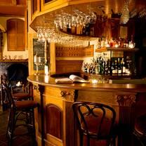 photo of cafe boheme restaurant