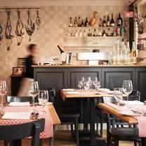 photo of goldene gans restaurant