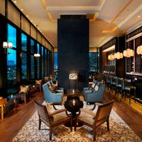 photo of the st. regis bar - the st. regis bangkok restaurant