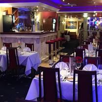 photo of t&j mahal restaurant restaurant