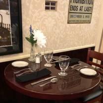 photo of amore da roma restaurant