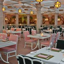 photo of the cabana cafe restaurant