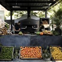 foto de restaurante gitano garden of love