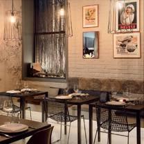 photo of cardoncello divino restaurant