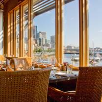 photo of anthony's - pier 66 seattle restaurant