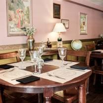 foto de restaurante la vie en rose