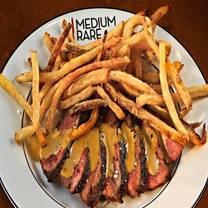 foto de restaurante medium rare - bethesda