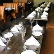 photo of slate traverse city restaurant