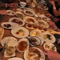 foto von ahoi hamburg st.pauli restaurant