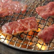 photo of manpuku tokyo bbq - west hollywood restaurant