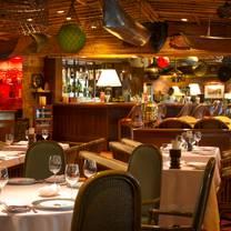 photo of trader vic's al ain – al ain rotana restaurant