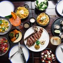 foto von meatmaiden restaurant