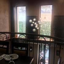 foto von tava turkish and mediterranean cuisine restaurant