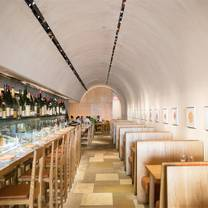 photo of bar boulud restaurant