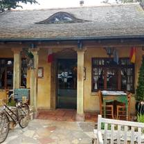 photo of casanova restaurant carmel restaurant