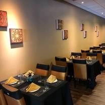 foto von benares previously saffron restaurant