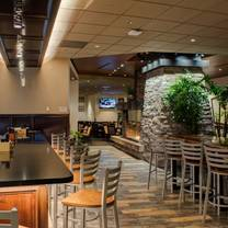 photo of fireside grill - river spirit casino restaurant