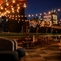 photo of magic hour rooftop bar & lounge restaurant