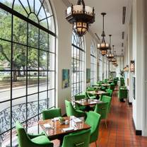 photo of gallery on the park restaurant