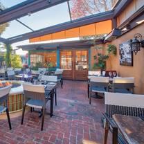 photo of village corner california bistro restaurant