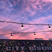 photo of city bistro restaurant