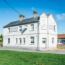 photo of the packhorse inn restaurant