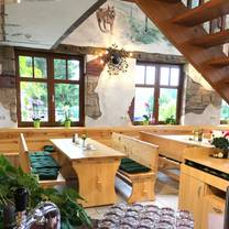 photo of brockenbauer restaurant