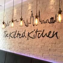photo of the kilted kitchen restaurant