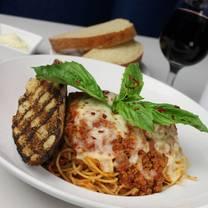 photo of sette mezzo ristorante restaurant