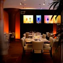 photo of martini modern italian restaurant