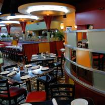 photo of cap city fine diner & bar - gahanna restaurant