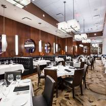 photo of ocean prime - tampa restaurant