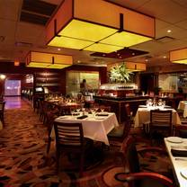 photo of ocean prime - indianapolis restaurant
