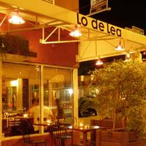 photo of lo de lea argentinian grill restaurant